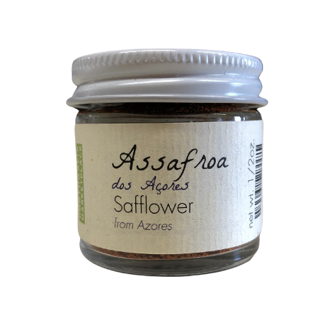 Portugalia Marketplace Safflower from Azores