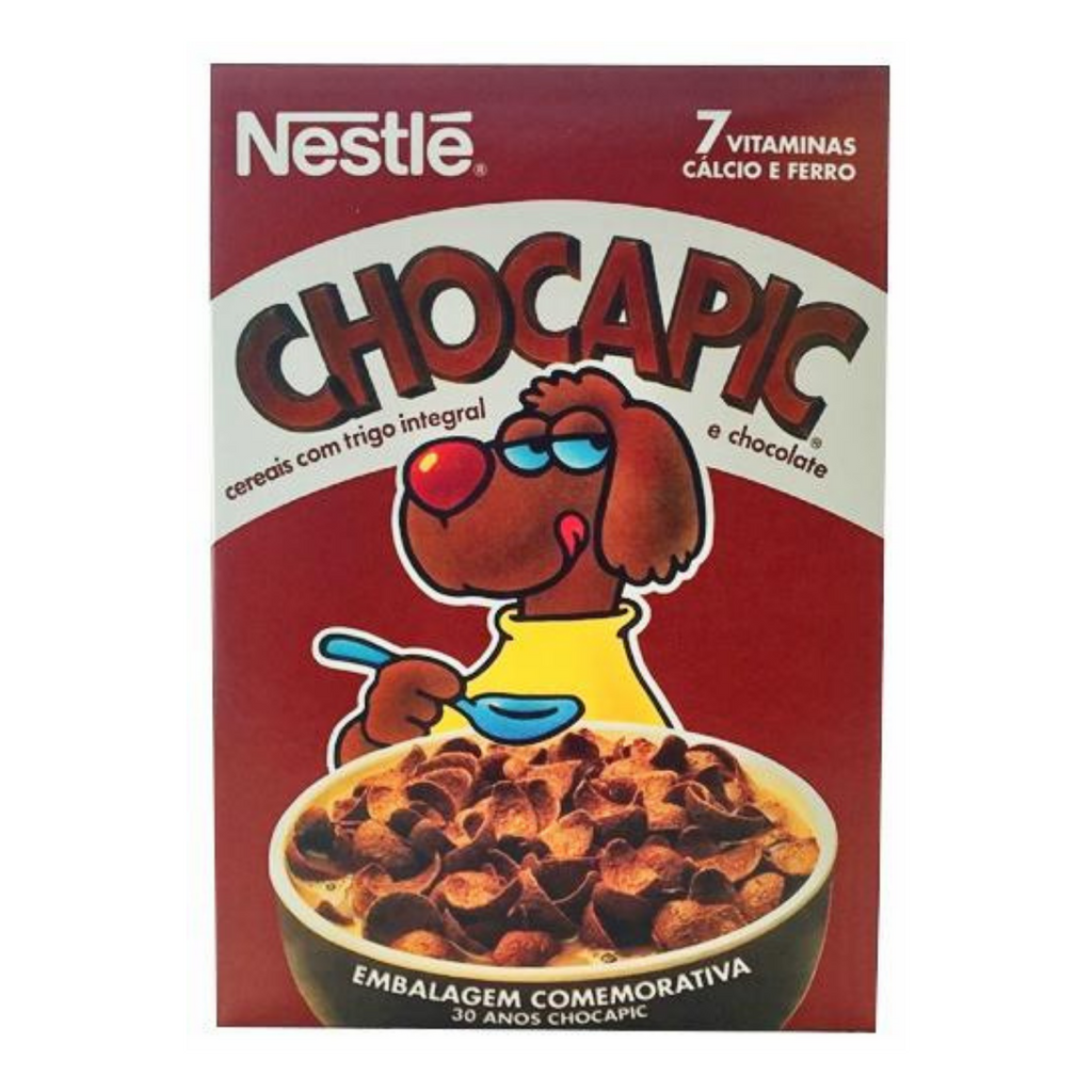 Chocapic Cereal