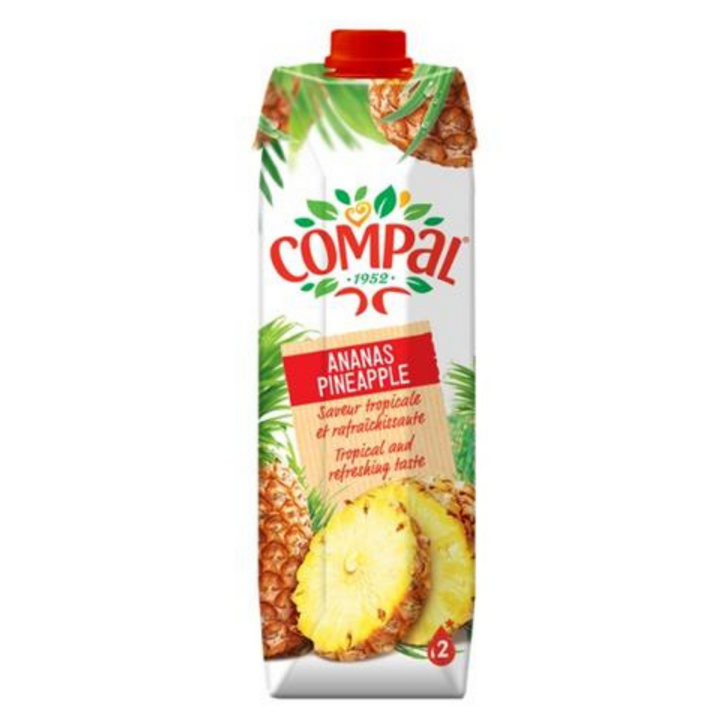 Compal Pineapple
