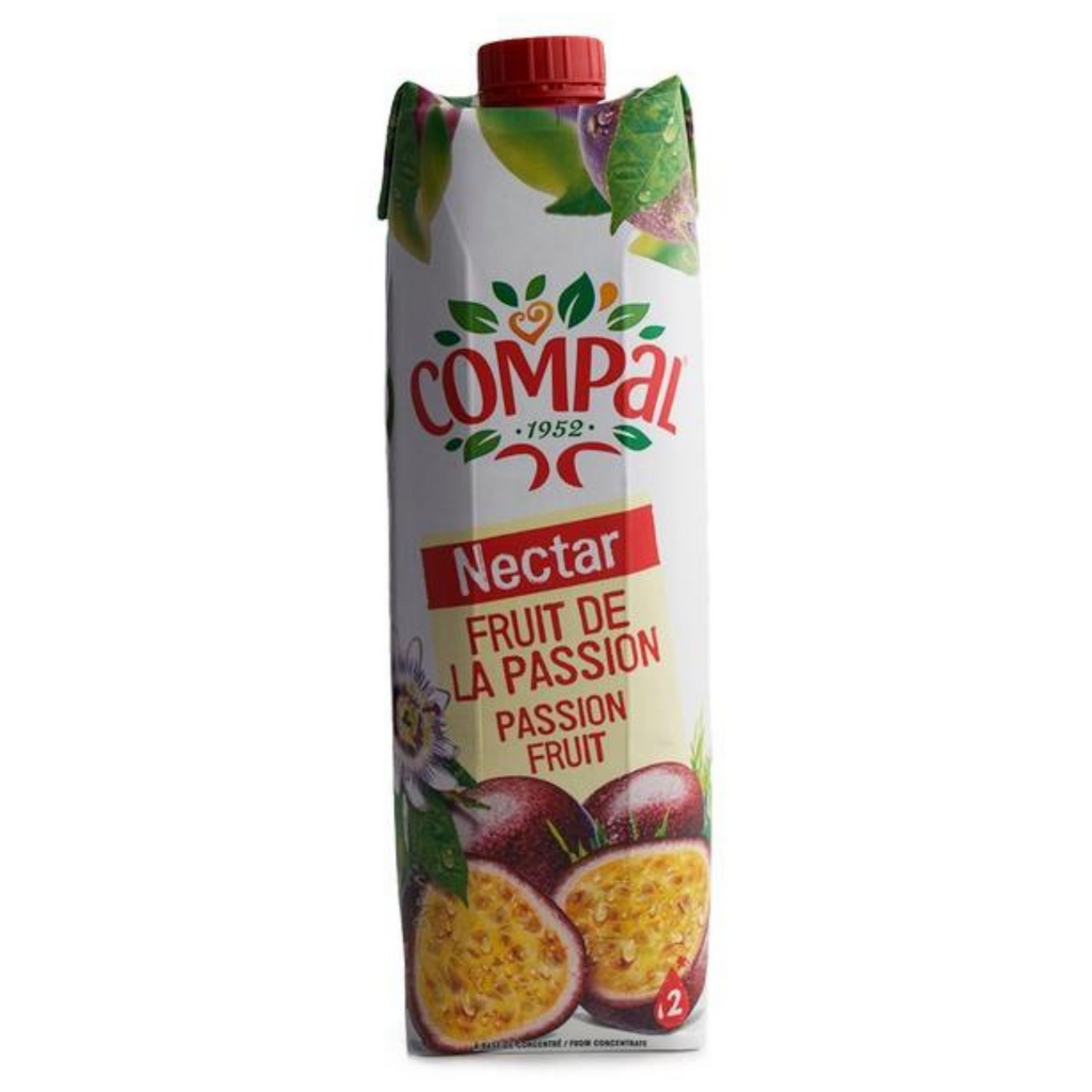 Compal Nectar Passion Fruit