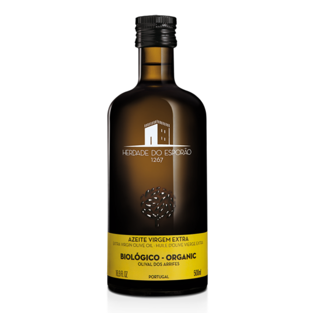 Herdade do Esporao  Organic Extra Virgin Olive Oil