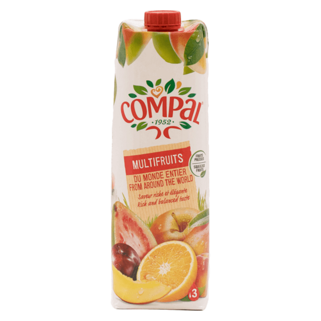 Compal Nectar Multi Fruit