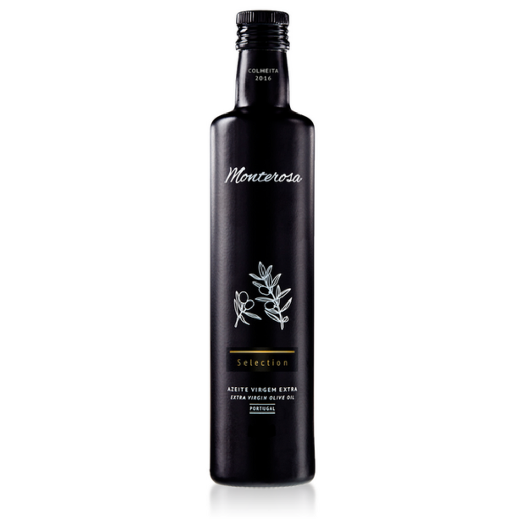 Monterosa  Selection Premium Extra Virgin Olive Oil