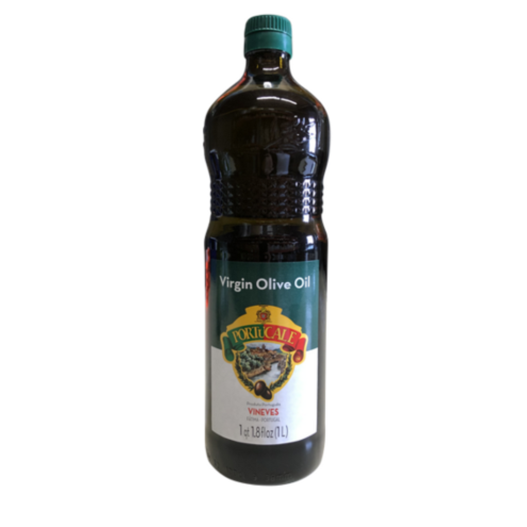Portucale  Virgin Olive Oil