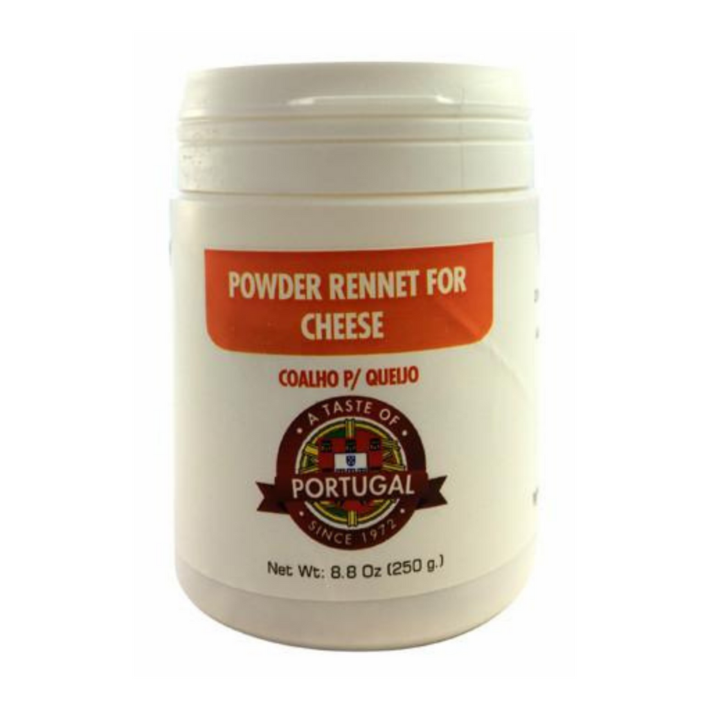 A Taste of Portugal  Rennet Powder For Cheese - 250g