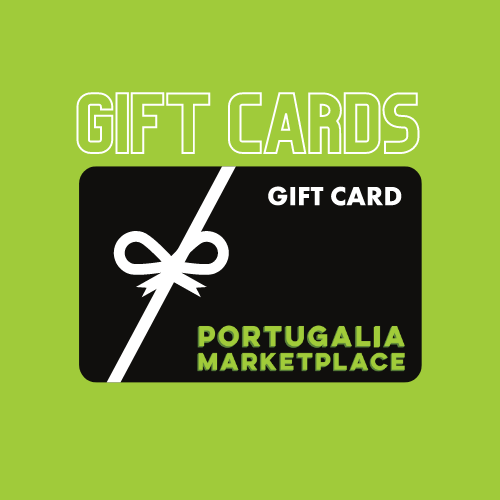 Portugalia Marketplace E-Gift Card