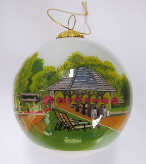 Summer Ornament
