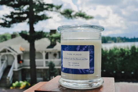 Pure Placid Soy Candle
