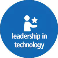 Leadership in Technology
