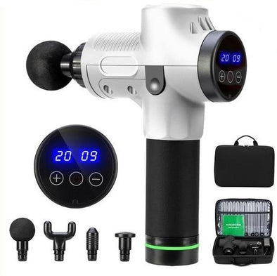 High Frequency Massage Gun