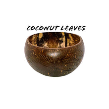 Load image into Gallery viewer, Jumbo Coconut Bowls