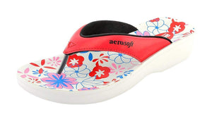 Aerosoft Slippers for Women Flip Flops romanonx.com