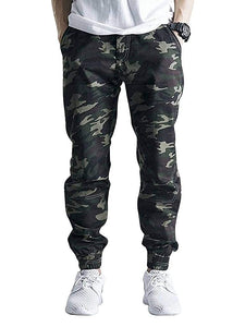 Romano nx 100% Cotton Men's Joggers Trackpant in 6 Colors romanonx.com Camouflage 10XL