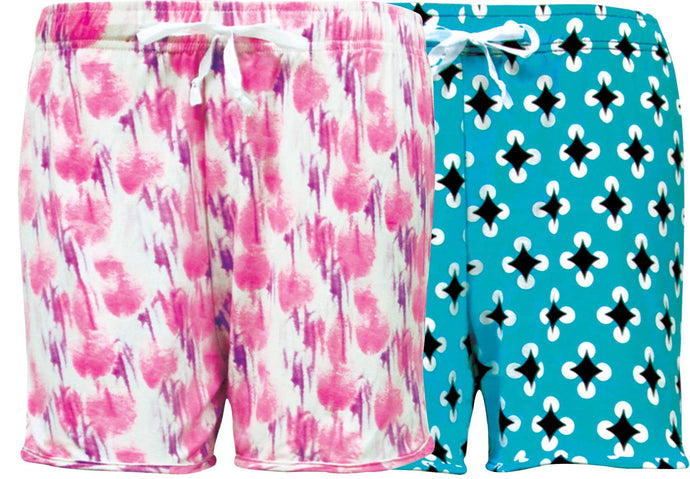 Romano nx 100% Cotton Shorts for Woman - Combo (Pack of 2) romanonx.com