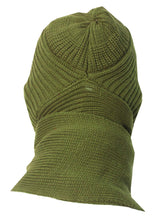 Load image into Gallery viewer, Romano nx 2-in-1 Wool Scarves for Women with Wool Cap Attached romanonx.com