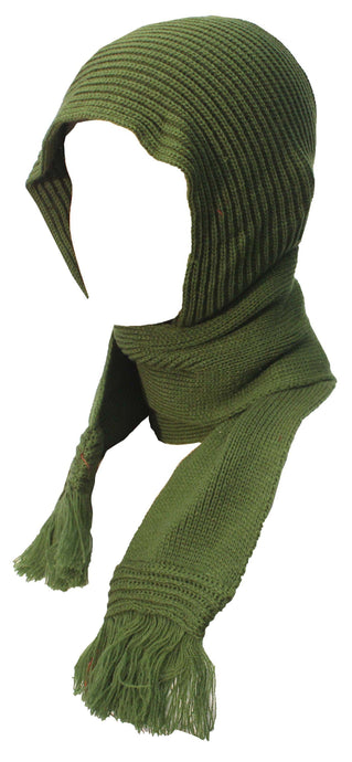 Romano nx 2-in-1 Wool Scarves for Women with Wool Cap Attached romanonx.com
