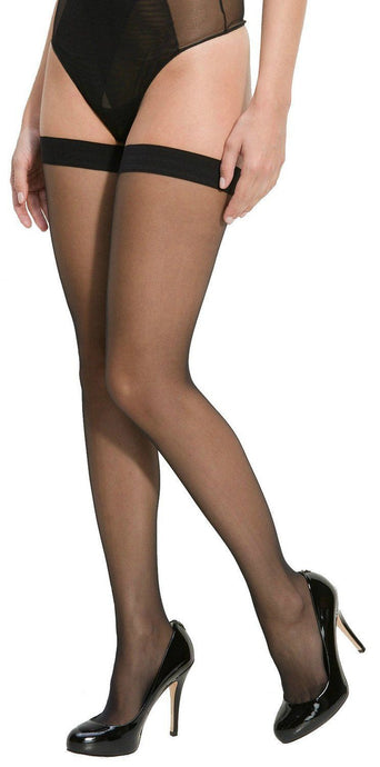Romano nx Best Selling High-Demand Black Long Stocking (2pc Value Pack) romanonx.com