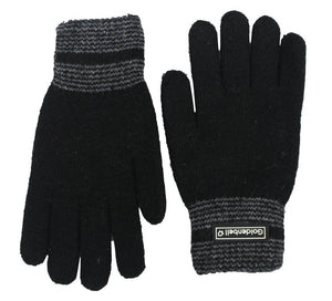 Romano nx Black Winter Hand Gloves romanonx.com