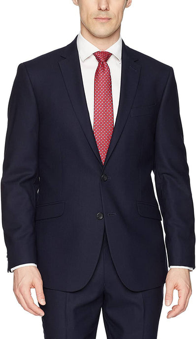 Romano nx Blue Formal Blazer for Men 2 Button Slim Fit romanonx.com