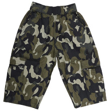 Load image into Gallery viewer, Romano nx Boys' Cotton Shorts romanonx.com 13 Years-14 Years