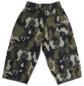 Romano nx Boys' Cotton Shorts romanonx.com