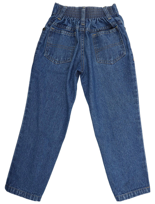 Romano nx Boys' Regular Fit Jeans romanonx.com