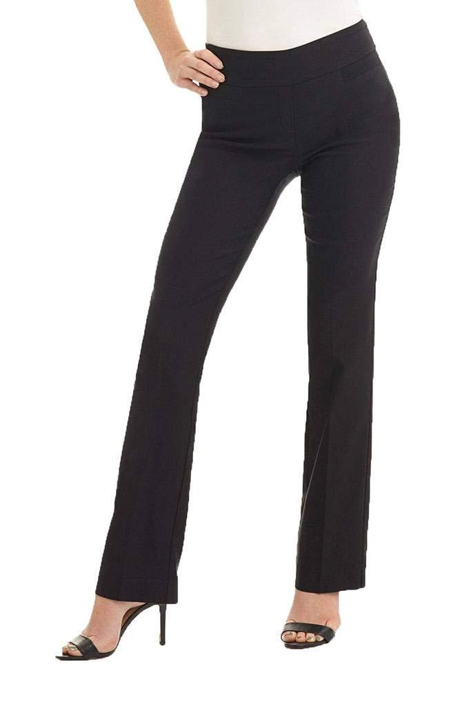Romano nx Comfort Stretchable Jeggings for Womens in 28 Colors Apparel Romano Awesome Black 36