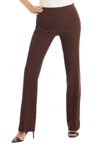 Romano nx Comfort Stretchable Jeggings for Womens in 28 Colors Apparel Romano Brown 28