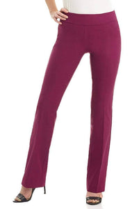 Romano nx Comfort Stretchable Jeggings for Womens in 28 Colors Apparel Romano Dark Pink 28