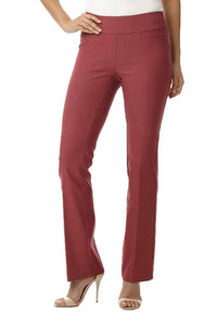 Romano nx Comfort Stretchable Jeggings for Womens in 28 Colors Apparel Romano Dark Rose 28