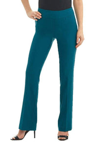 Romano nx Comfort Stretchable Jeggings for Womens in 28 Colors Apparel Romano Teal 28
