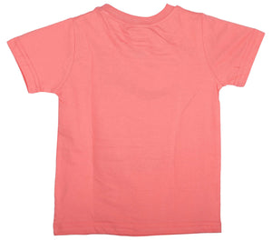 Romano nx Girls' Cotton T-Shirt - Set of 3 romanonx.com