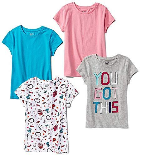 Romano nx Girls Top Value Pack of Four romanonx.com 18 Months-24 Months