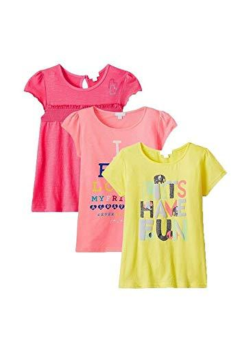 Romano nx Girls Top Value Pack of Three romanonx.com 18 Months-24 Months