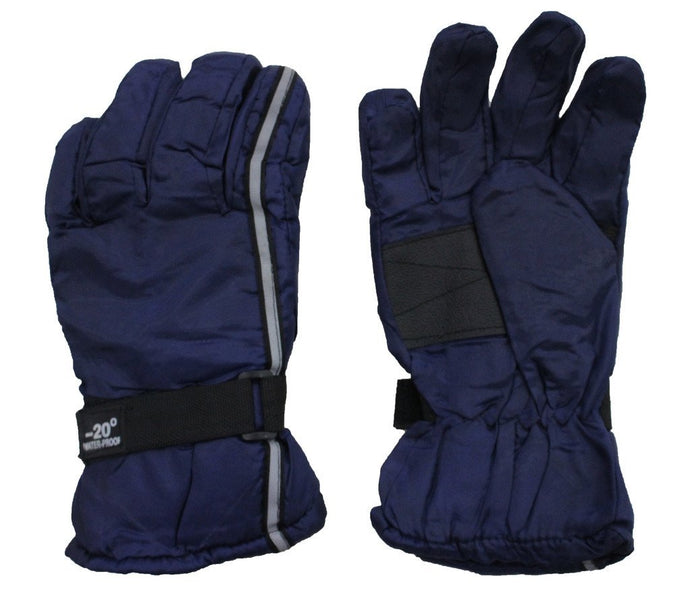 Romano nx High Quality Snow-Proof Warm Winter Protective Gloves for Men (Colour may vary) romanonx.com