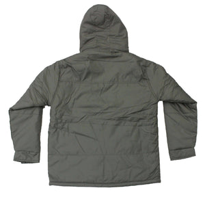 Romano nx Kid's Green Water Wind Snow Resistant Jacket With Hood for Boy's and Girl's romanonx.com