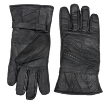 Load image into Gallery viewer, Romano nx Leather Winter Gloves for Men in 7 Colors romanonx.com L A