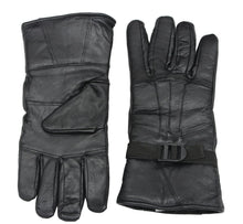 Load image into Gallery viewer, Romano nx Leather Winter Gloves for Men in 7 Colors romanonx.com L B
