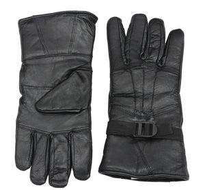 Romano nx Leather Winter Gloves for Men in 7 Colors romanonx.com L B