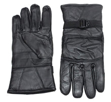 Load image into Gallery viewer, Romano nx Leather Winter Gloves for Men in 7 Colors romanonx.com L D