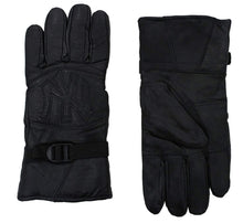 Load image into Gallery viewer, Romano nx Leather Winter Gloves for Men in 7 Colors romanonx.com L E