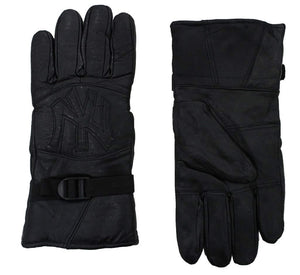 Romano nx Leather Winter Gloves for Men in 7 Colors romanonx.com L E