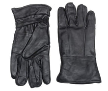 Load image into Gallery viewer, Romano nx Leather Winter Gloves for Men in 7 Colors romanonx.com L G