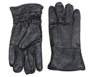 Romano nx Leather Winter Gloves for Men in 7 Colors romanonx.com L G