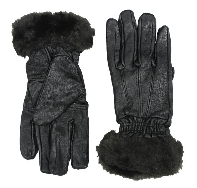 Romano nx Leather Winter Gloves for Women in 8 Colors romanonx.com L A