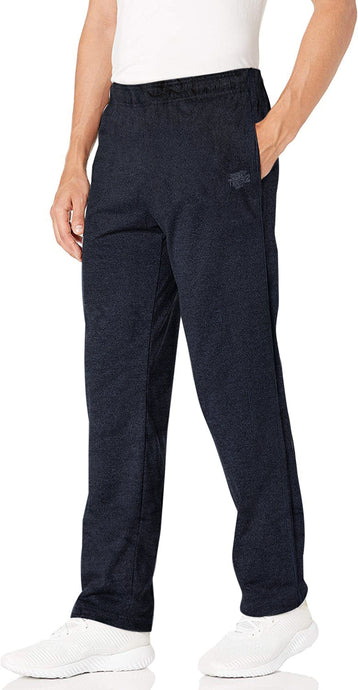 Romano nx Men's 100% Cotton Regular Fit Trackpants with Two Side Zipper Pockets romanonx.com