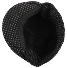 Load image into Gallery viewer, Romano nx Men's Cap (Black) romanonx.com