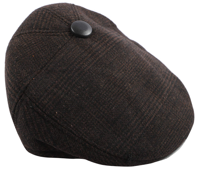 Romano nx Men's Cap (Brown) romanonx.com