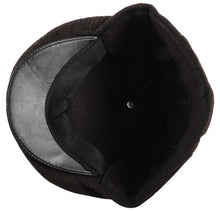 Load image into Gallery viewer, Romano nx Men's Cap (Brown) romanonx.com