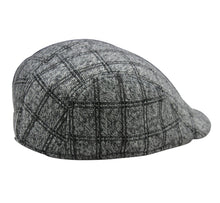Load image into Gallery viewer, Romano nx Men's Classy Suede Golf Cap Apparel Romano
